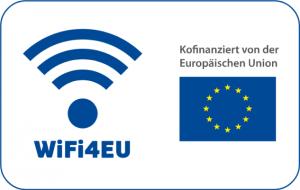 WiFi4EU-Symbol Quelle: EU